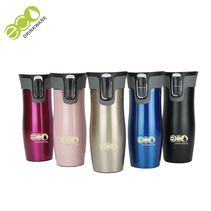 No Minimum Eco-friendly stainless steel thermos vacuum flasks