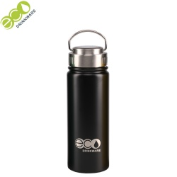 Stocked New Customized Double Wall Stainless Steel Water Thermo Bottle Flask