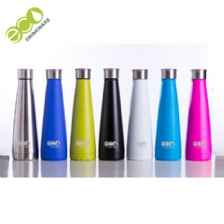 No Minimum in stock stainless steel wholesale thermos vacuum flask