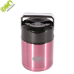 Hot Selling 800ML Soup Container Stainless steel Vacuum Insulation thermos food flask