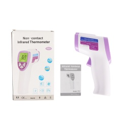 Non-Contact Digital Infrared thermometers for adult and baby